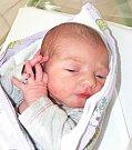 Eliška Vrbová z Mladé Vožice. Rodičům Simoně a Karlovi se narodila 27. října v 18.56 hodin a je jejich druhým dítětem. Vážila 3250 gramů, měřila 51 cm a má brášku Štěpána (2,5).