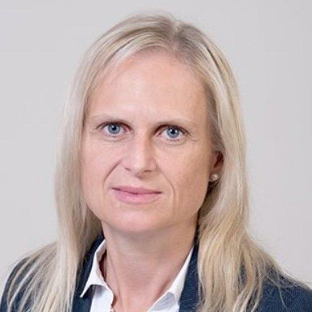 Ivona Pikešová, Sezimovo Ústí, Zelená pro město