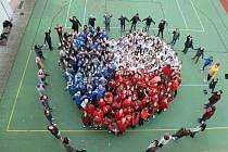 V pátek 16. listopadu se žáci Základní školy Mikuláše z Husi v Táboře vrátili  v čase o 30 let zpět.