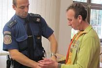 Obžalovaný si ponechal lhůtu na odvolání.