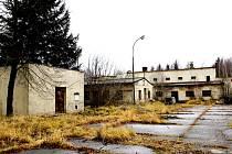Ačkoli nové budovy cihelny jsou postavené v době relativně nedávné, dnes už jsou zralé na demolici.
