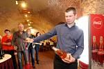 Návštěvníky čeká přes 50 akcí spojených s vínem, pokrmy a kulturou. Festival se také připojí k oslavám 600 let založení Tábora.