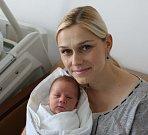 Marek Fau z Mladé Vožice. Narodil se jako druhý syn rodičů Evy a Josefa 27. října v 7.16 hodin. Vážil 3850 gramů, měřil 52 cm a  bráška se jmenuje Jakub.