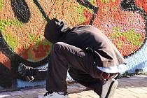 V Táboře se setkají vyznavači graffiti