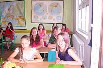Ve čtvrtek čeká žáky základních škol vysvědčení a v pátek pololetní prázdniny.