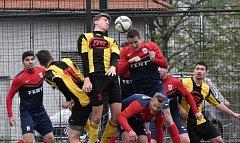 FC ZVVZ Milevsko - Spartak Soběslav 2:3.