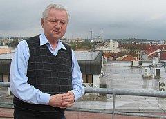 Sexuolog Jaroslav Zvěřina.