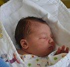 Adéla Kalousková z Tábora. Narodila se 30. ledna v 8.34 hodin.  Po porodu vážila 3940 gramů,  měřila 53 cm a je sestřičkou dvouletého Antonína.