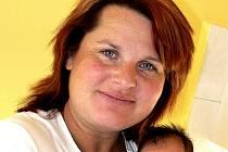 Anna Pouzarová z Bechyně. Narodila se 5. listopadu v 6.40 hodin s váhou 2670 gramů a mírou 47 cm. Je druhým dítětem v rodině, už má doma tříletého brášku Jana.