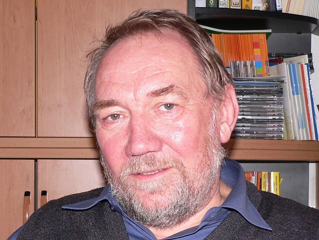 Pavel Eybert.