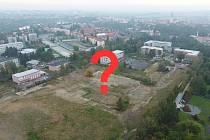 Táborská radnice vyhlásila soutěžní workshop na návrh urbanistického řešení lokality bývalých kasáren Jana Žižky v Táboře.