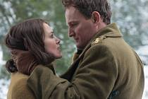 Ve válečném romantickém dramatu si zahrála hlavní roli Keira Knightley.