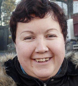 Lenka Dvořáková zMladé Vožice