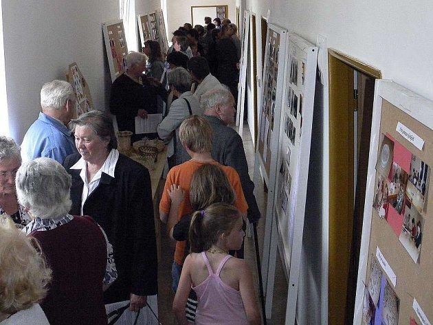 Návštěvnost svědčila o zájmu o prostory nové ubytovny