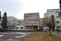 Nemocnice v Táboře.