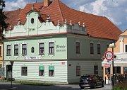 Ještě do konce září mají návštěvníci bechyňského muzea možnost zhlédnout unikátní výstavu Mosty m