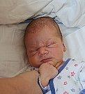 Štěpán Šanda z Choustníku.  Poprvé na svět pohlédl 4. února v 5.20 hodin. Prvorozený syn rodičů Pavly a Pavla po narození vážil 3860 gramů a měřil 52 cm.