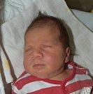 Amálie Hejlová z Čeraze. Narodila se 31. března ve 20.25 hodin s váhou 3840 gramů a mírou 53 cm. Je druhým dítětem v rodině, už má doma sestřičku Rozálii, které je dvacet měsíců.