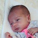 Anna Zoulová ze Sedlce – Prčic. Narodila se 23. března v 7.05 hodin. Vážila 2520 gramů, měřila 46 cm a doma má sestru Simču (18).