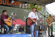ToulavaFest v sobotu zaplnil Bechyni.