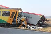 Nehoda u Obrataně, úterý 24. března.
