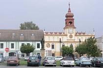 Veselí nad Lužnicí, ilustrační foto.