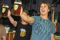 Radimovice u Želče znovu prožijí své malé pivní slavnosti. Ilustrační foto
