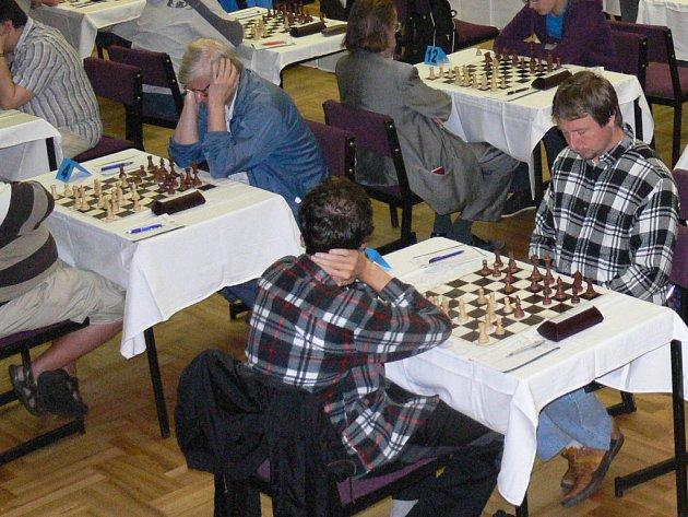 Sál táborského hotelu Palcát znovu pohltí atmosféra šachového turnaje FIDE Open Tábor, jenž se i při svém osmém ročníku chlubí fantastickým obsazením.