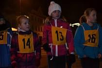 V ulicích Soběslavi bývá na přelomu dvou posledních dnů starého roku živo. Každoroční klání jsou otevřena závodníkům a závodnicím všech  věkových kategorií.