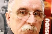 Marcel Kříž