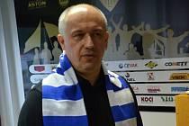 Jiří Smrž odchází od FC MAS Táborsko.