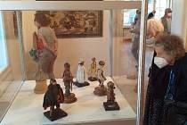 Velmi si považujeme skutečnosti, že prestižní Galerie umění Karlovy Vary dál a v reprezentačním stylu prezentuje výstavu díla Mistra Trnky a jeho rodiny, napsal Pavel Šmidrkal.