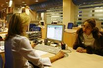 USNADNĚNÍ. S Europassem máte větší šanci sehnat práci v cizině.