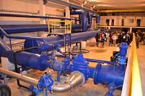 Vodojem Svatá Anna se dočká kompletní rekonstrukce