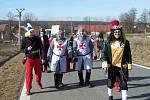 V loňském roce se nechali Košičtí inspirovat filmem a pohádkami, jaké kostýmy obléknou letos?