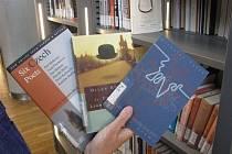 Táborská knihovna slaví 115 let.