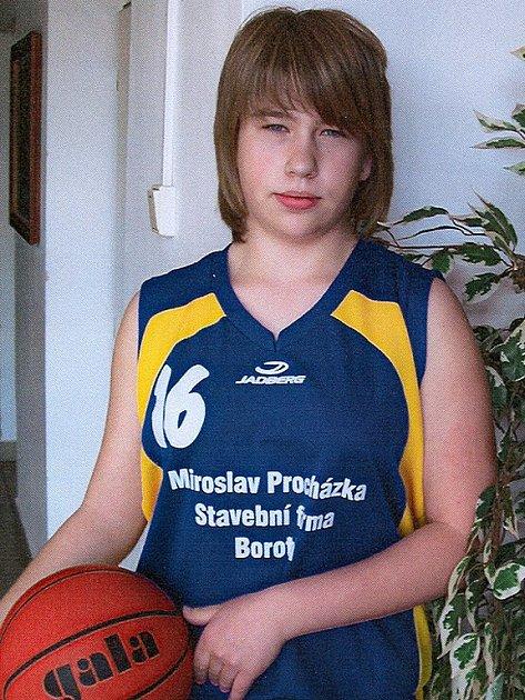 Šárka Vomlelová odmítla nabídku Strakonic a také v příštím ročníku potáhne svými body borotínský ŠBK.