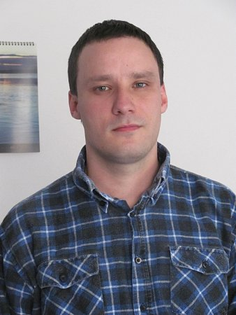 Marek Peca.