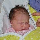 Lada Dušková z Vísky – Sedlce Prčic. Narodila se 26. listopadu 2018 v 8.18 hodin s váhou 3760 gramů a mírou 49 cm. Je druhým dítětem v rodině, doma má tříletého brášku Hynka.