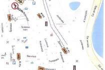 Mapa Tržní náměstí Tábor