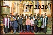 Od prosince až do začátku ledna vystupoval sbor Nokturno v Borotíně, Malšicích, Košicích, Sezimově Ústí, Chotovinách a Klokotech.