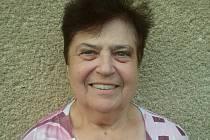 Marie Janů