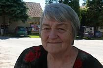 Marie Lišková ze Zlukova