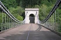 Stádlecký most.