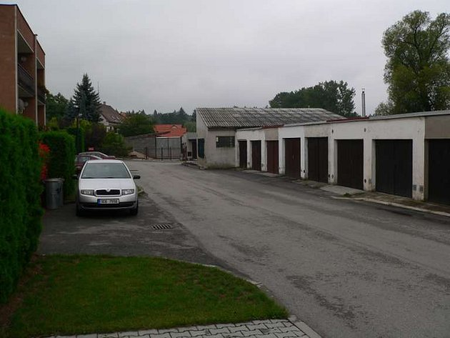 Sezimovo Ústí Lužnická 2007