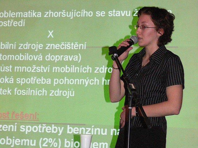Enersol vtáhne studenty do ekologie