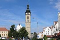 Soběslavská věž