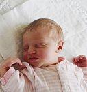 Tereza Lachoutová z Červeného Újezdu. Na svět přišla jako první dítě rodičů Martiny a Petra 3. dubna v 18.44 hodin. Po narozenívážila 3132 gramů a měřila 48 cm.