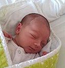 Václav Drtina z Tábora. Narodil se 14. června ve 3.44 hodin rodičům Evě a Lukášovi jako jejich první dítě.  Jeho porodní váha byla  3490 gramů a míra  rovných 50 cm.