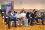 V Táboře se konala konference evropského formátu